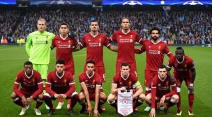 موعد المباراة الودية بين ليفربول وبروسيا دورتموند