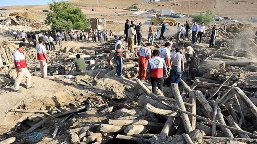 بالفيديو :هزة أرضية جديدة تضرب الكويت