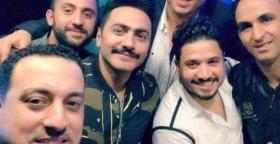 اغنية 100 وش تامر حسني 2018